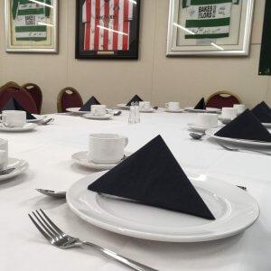 Match Day Hospitality
