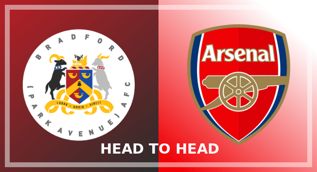 Head To Head Avenue Vs Arsenal Football Addict