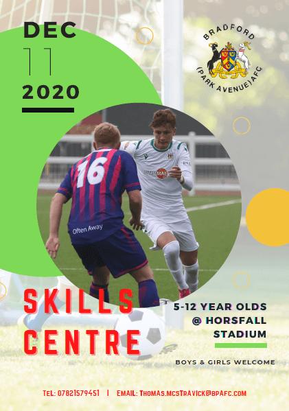 Skills Centre