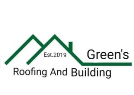Green's Roofing & Building